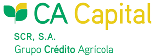 Logo CA Capital