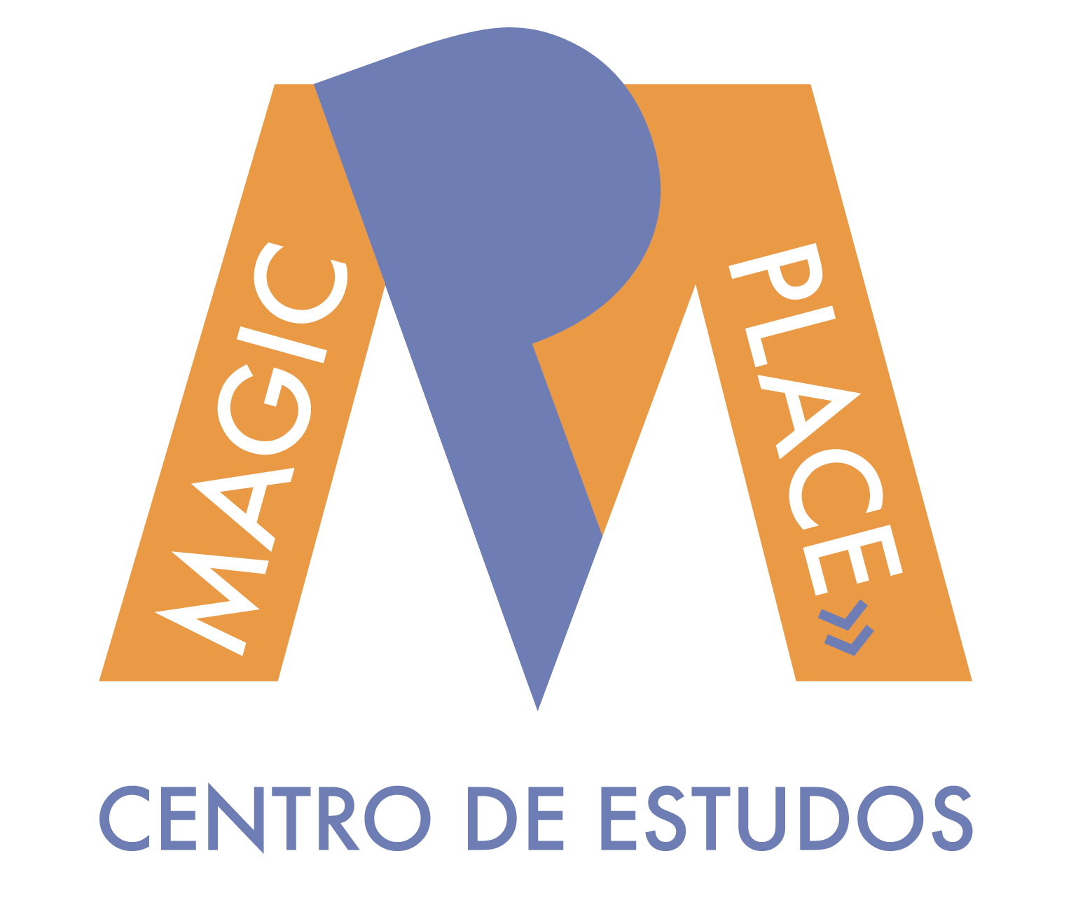 Logo Magic Place - Centro de Estudos