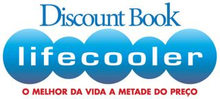 Discount Book Lifecooler Logo