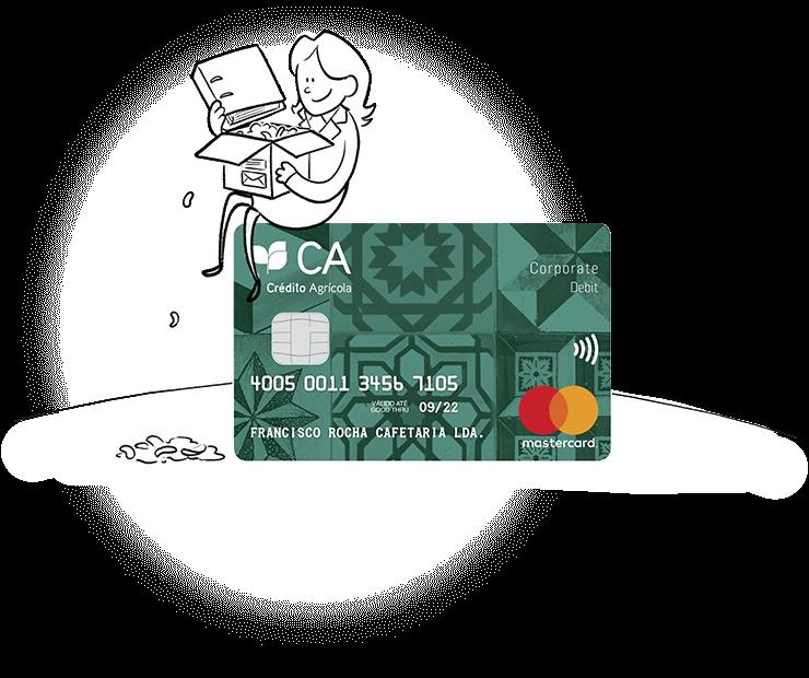 Tag C A Fazer Cartao De Credito